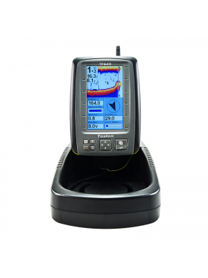 Toslon TF650 (3D mapping)